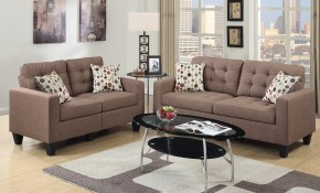 Callanan 2 Piece Living Room Set intended for The Living Room Set