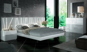 Contemporary European Style Bedroom Set within 12 Clever Designs of How to Craft Modern Style Bedroom Set