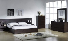 Elegant Quality Modern Bedroom Sets With Extra Long Headboard in 15 Smart Concepts of How to Craft Modern Bedroom Collection
