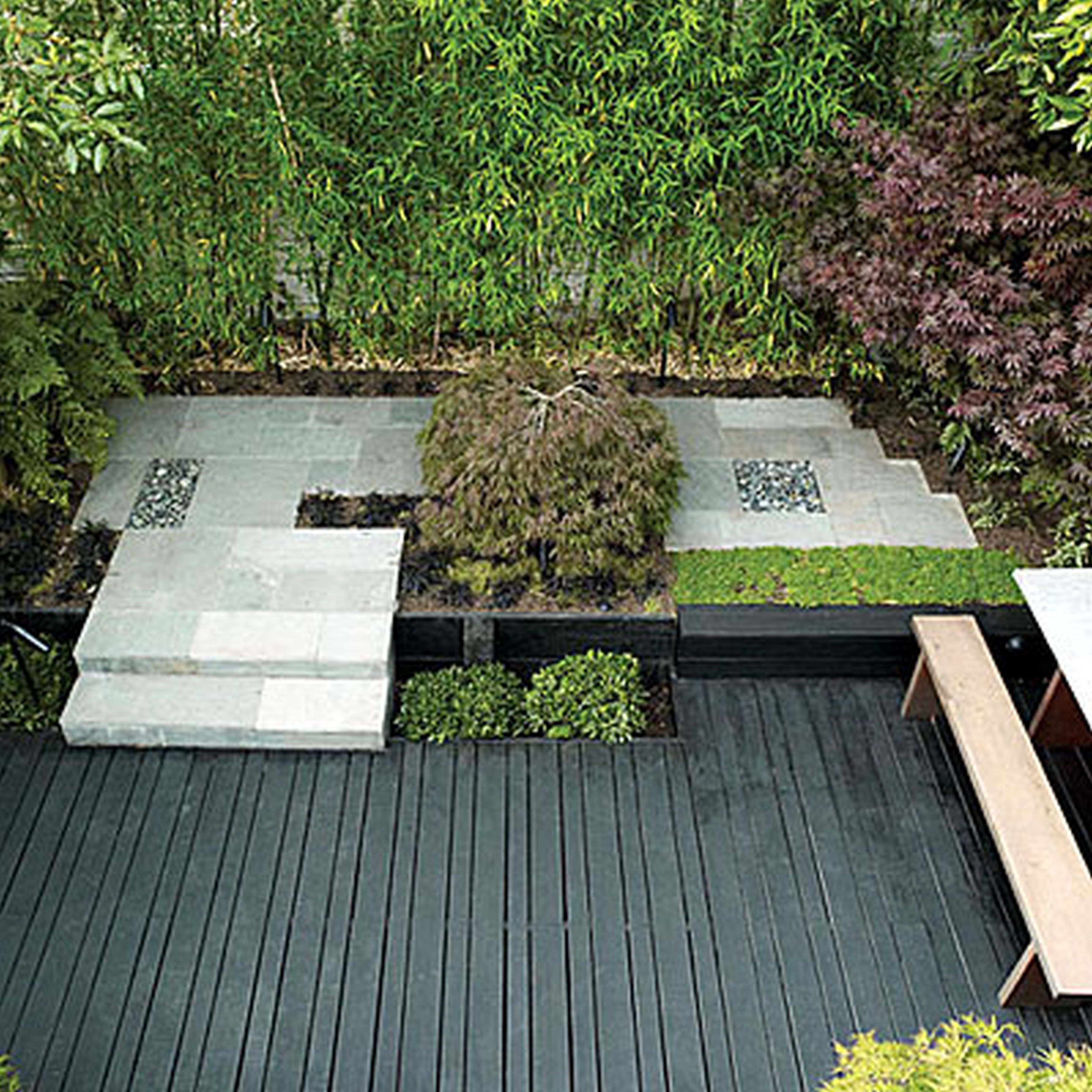 Exterior Cool Modern Landscape Design Ideas Outdoor Landscaping Easy in 10 Clever Initiatives of How to Build Contemporary Backyard Ideas