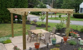 Exterior For Small Patio Ideas Outdoor Small Patio Decorating Ideas throughout Decorating Ideas For Backyard