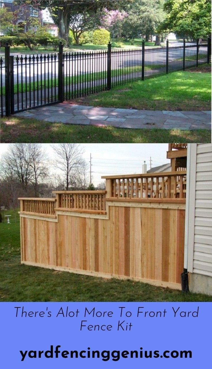 Find Out About Backyard Fence Options Creative Fencing Ideas intended for Fencing Options For Backyard