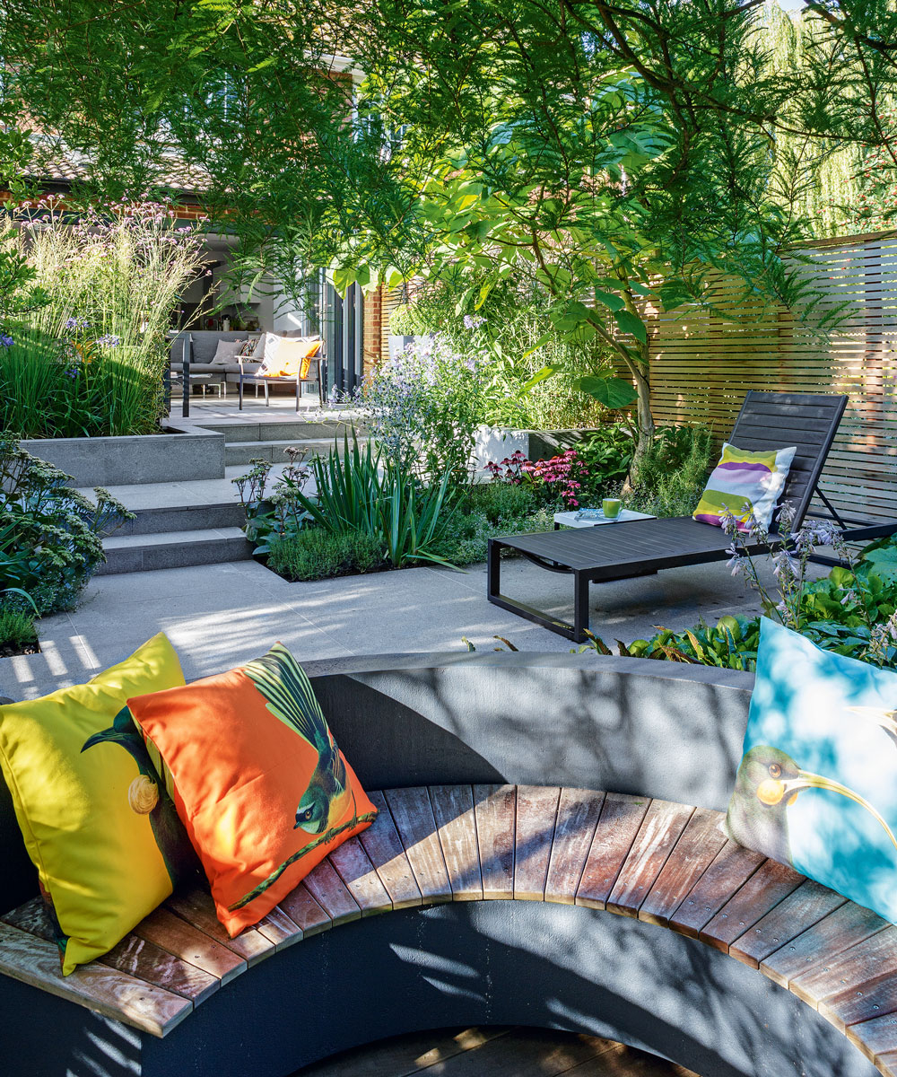 Garden Landscaping Ideas How To Plan And Create Your Perfect Garden regarding 12 Awesome Designs of How to Upgrade Landscaping Your Backyard