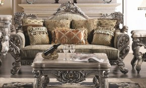 Get Inspired With Vintage Coffee Tables Home Decor Traditional with regard to Formal Living Room Sets