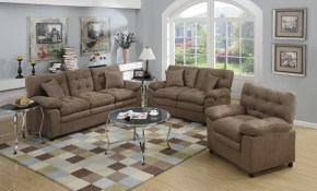 Hayleigh 3 Piece Living Room Set pertaining to 13 Clever Tricks of How to Upgrade 3 Piece Living Room Sets