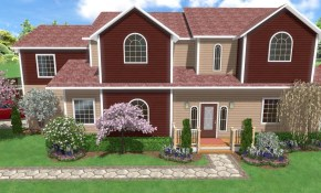 Home Landscaping Software within Backyard Landscape Software