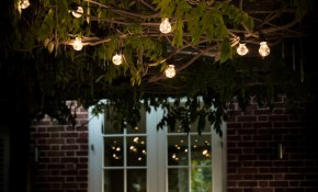 How Does Your Garden Glow 12 Illuminating Outdoor Lighting Ideas within Decorating Backyard With Lights