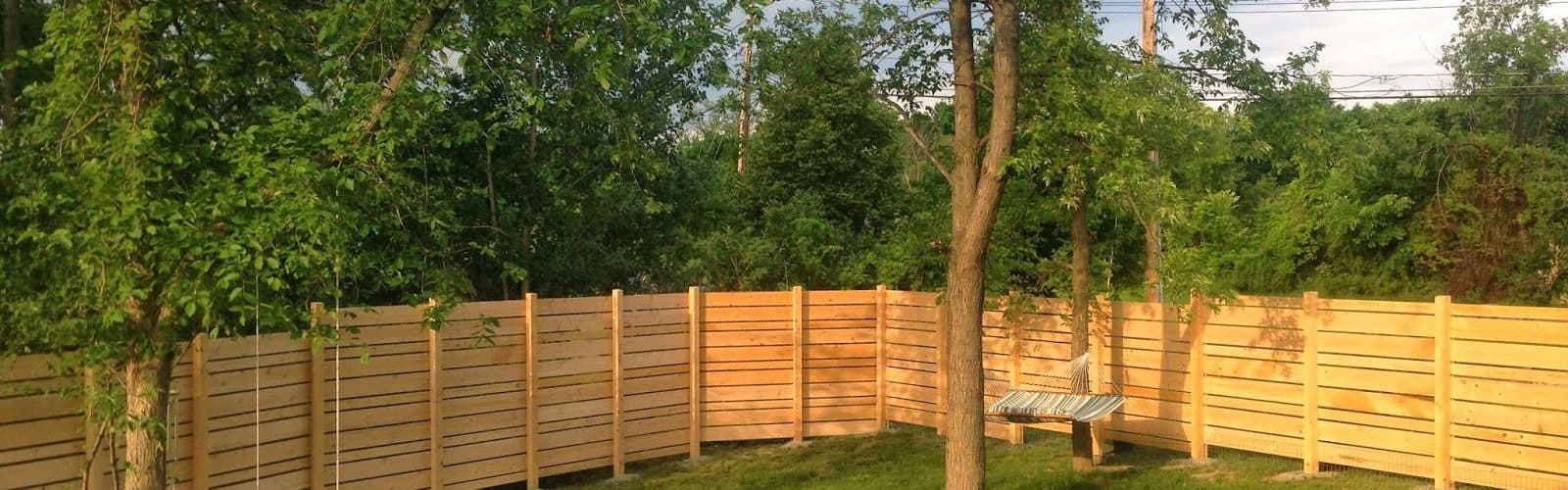How Much Does It Cost To Fence A Yard The Housing Forum within 12 Genius Concepts of How to Build How Much To Fence A Backyard