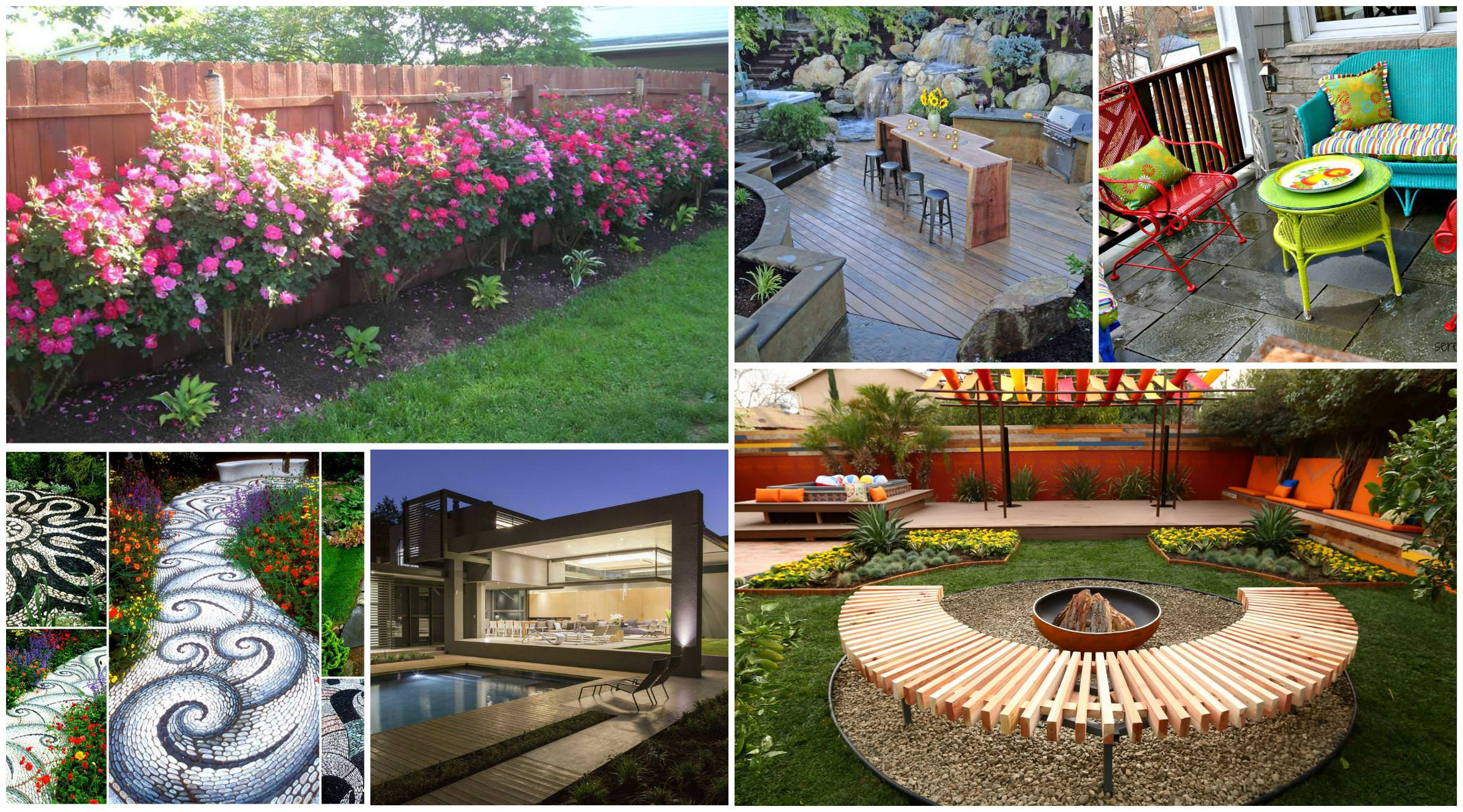 How To Diy Backyard Landscaping Ideas And Tips Lugenda with 14 Awesome Tricks of How to Makeover Diy Backyard Landscaping Ideas