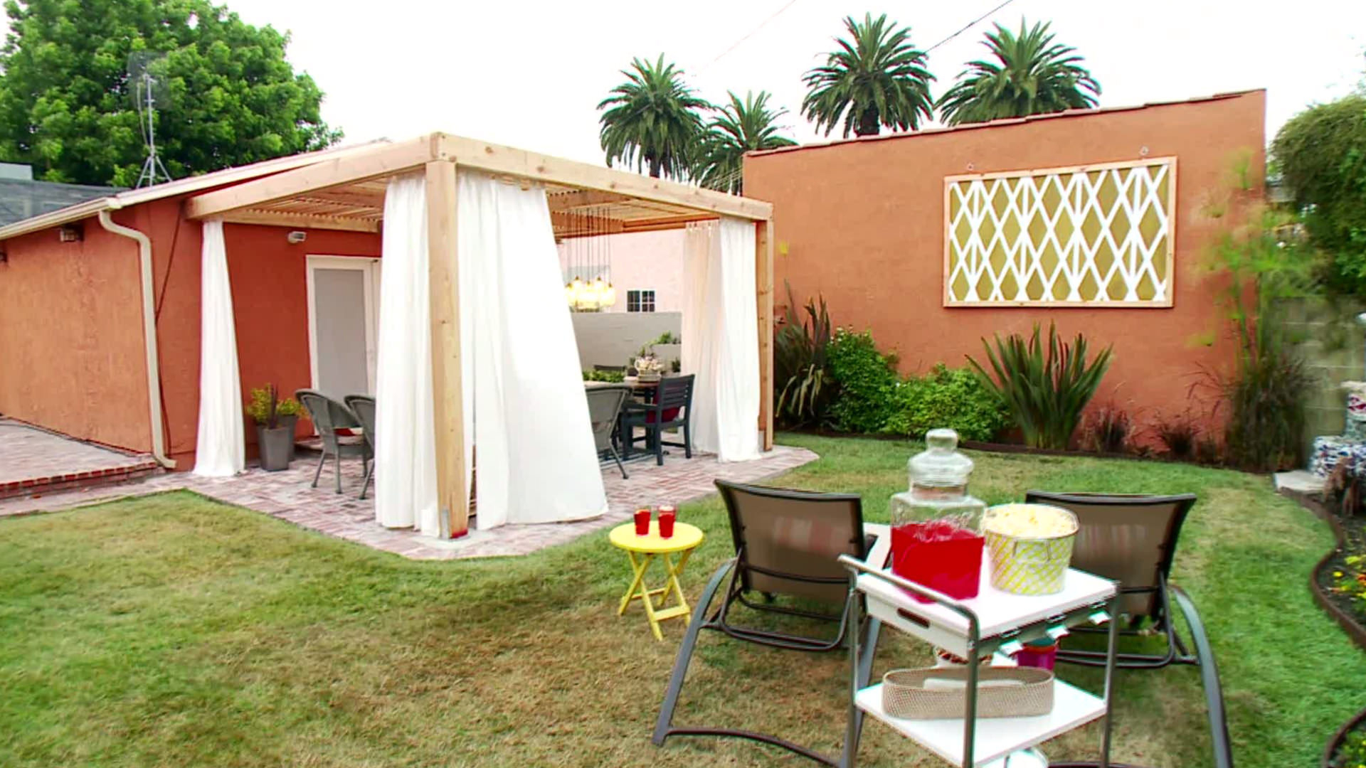 How To Simply And Uniquely Backyard Design Ideas On A Budget throughout 10 Awesome Concepts of How to Improve Backyard Retreat Ideas