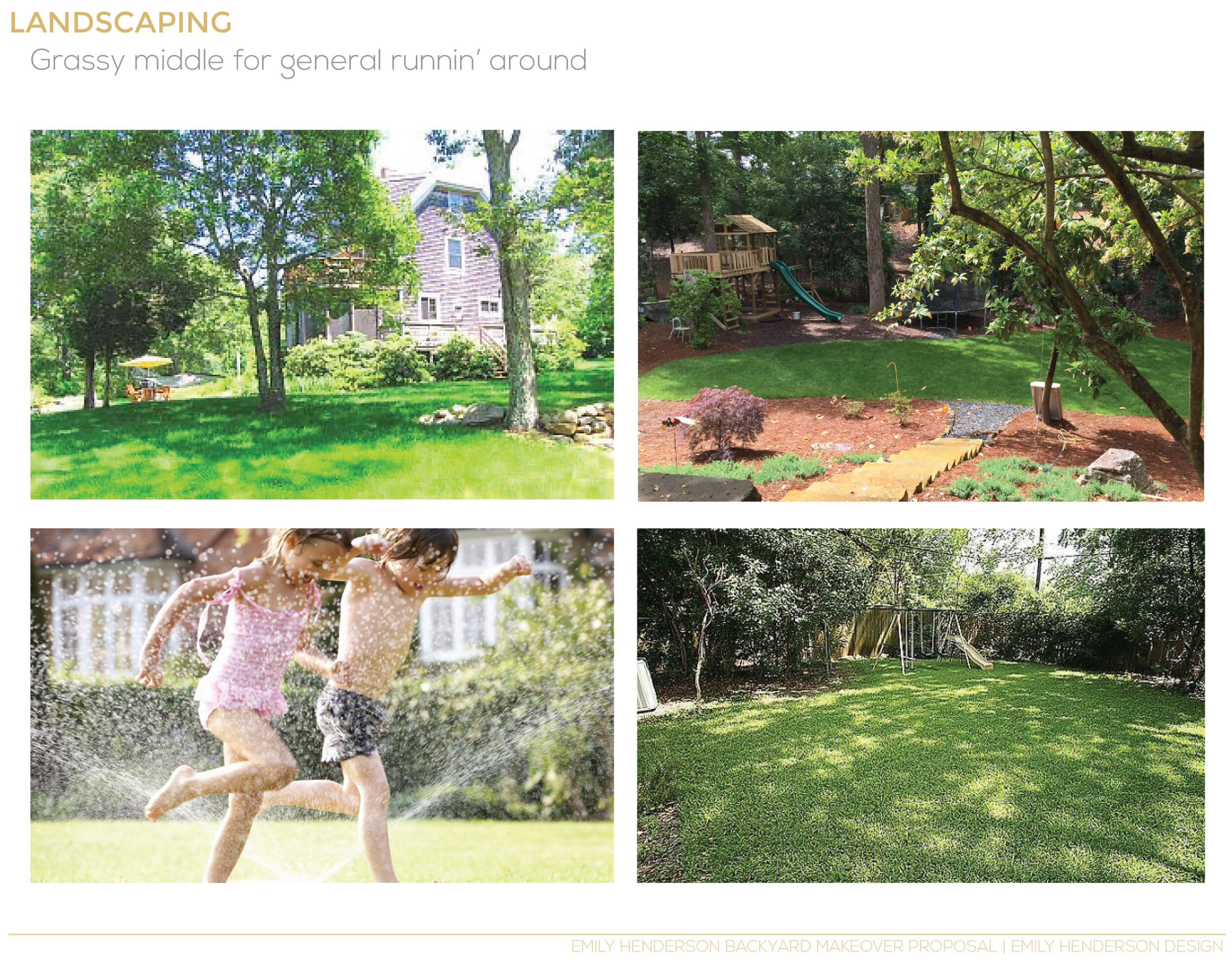 Ideas For The Most Family Friendly Backyard Ever Emily Henderson with regard to 12 Smart Concepts of How to Upgrade Kid Friendly Backyard Ideas
