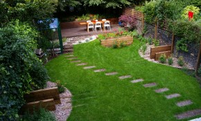 Images About Backyard Ideas On Small Backyards Landscaping pertaining to 12 Some of the Coolest Ideas How to Build Backyard Layout Ideas