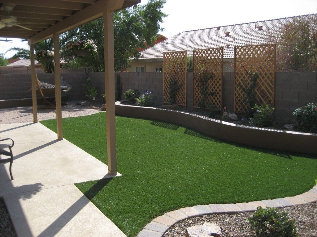 Landscape Ideas For Small Rectangular Backyard Landscaping Small in 14 Genius Concepts of How to Craft Backyard Ideas For Small Yards On A Budget