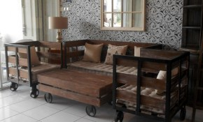 Living Room Furniture Wooden Sofa Set French Industrial Style Buy Living Room Furniturefrench Industrial Furniturewooden Sofa Set Furniture throughout 13 Some of the Coolest Ways How to Build Wooden Living Room Set