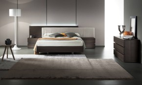 Made In Italy Wood Modern Contemporary Bedroom Sets regarding Modern Style Bedroom Set
