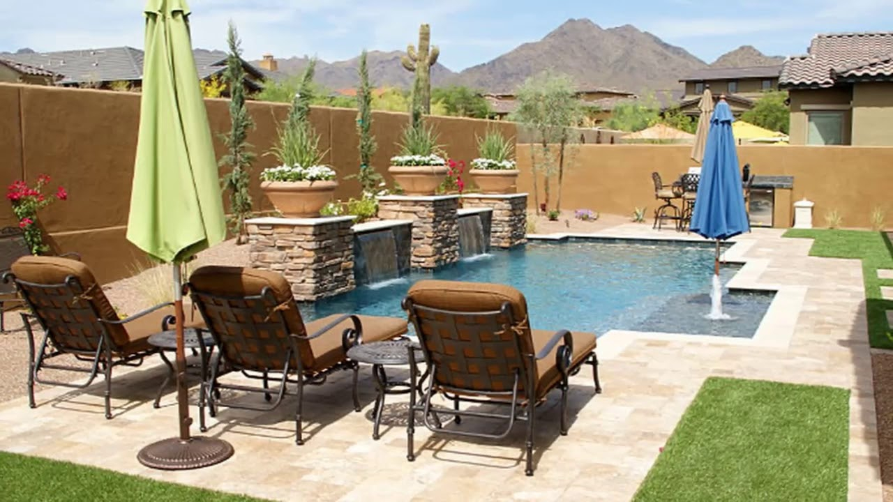 Modern Backyard Arizona Backyard Ideas On A Budget Small Backyard Ideas in 10 Clever Concepts of How to Make Arizona Backyard Ideas