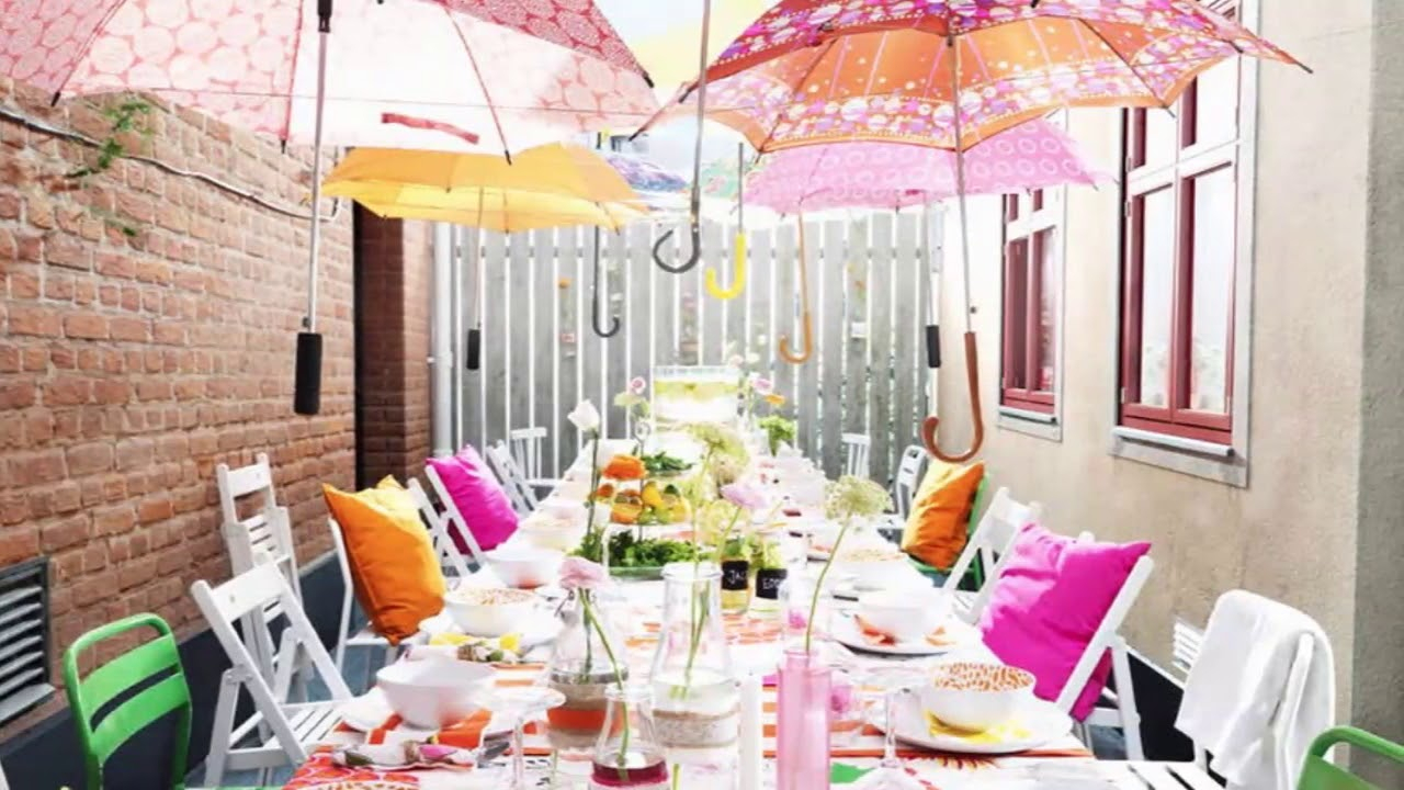 Modern Backyard Backyard Party Decoration Ideas For Adults Small Backyard Ideas inside 15 Some of the Coolest Concepts of How to Craft Backyard Party Ideas For Adults