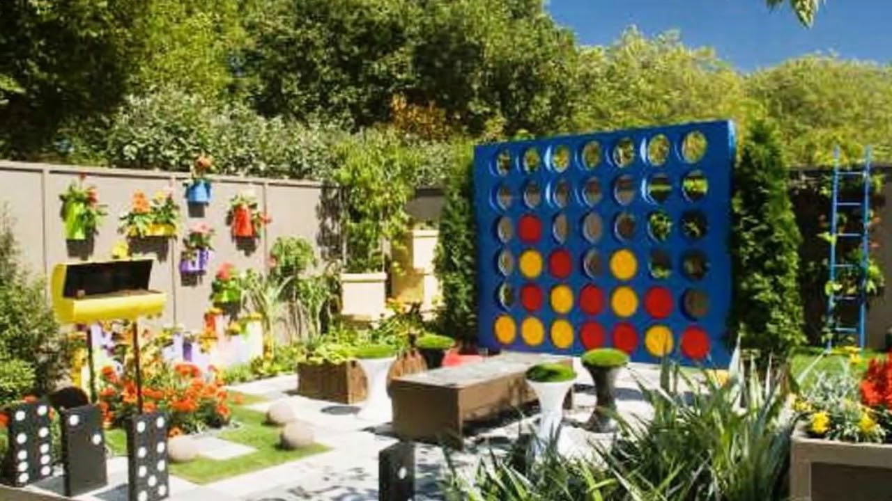 Modern Backyard Kid Friendly Backyard Ideas On A Budget Small Backyard Ideas intended for Kid Friendly Backyard Ideas