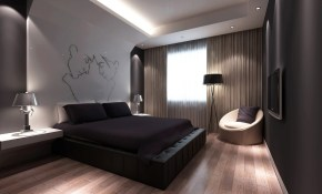 Modern Bedroom Interior Design Eo Furniture with regard to 14 Clever Ways How to Makeover Modern Bedroom Interior Design