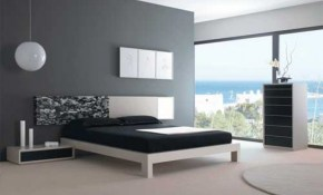 Modern House Bedroom Designs Eo Furniture with regard to Modern House Bedroom