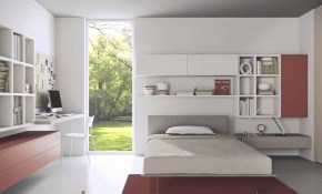 Modern Teenage Bedroom Ideas pertaining to Modern Teenage Bedrooms
