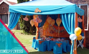 Must Look 50 Awesome Outdoor Birthday Party Decorating Ideas Homeppiness pertaining to 12 Smart Ways How to Makeover Decorating Backyard For Birthday Party