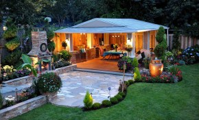 Need Backyard Paradise Ideas A Living Room Makeover Backyard in 15 Genius Concepts of How to Makeover Backyard Paradise Landscaping