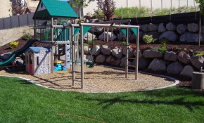 Outdoor Kid Friendly Backyard Ideas 2 Fun And Safe Backyard pertaining to 12 Smart Concepts of How to Upgrade Kid Friendly Backyard Ideas