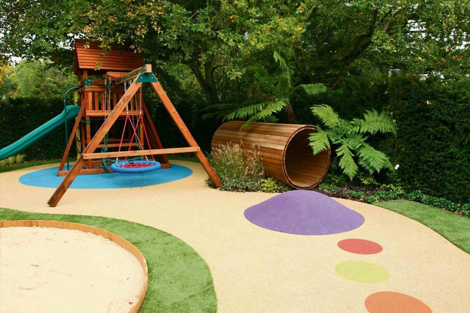 Play Ideas For Creative Rhketoneultrascom Outdoor Playground in 15 Some of the Coolest Initiatives of How to Upgrade Creative Backyard Playground Ideas