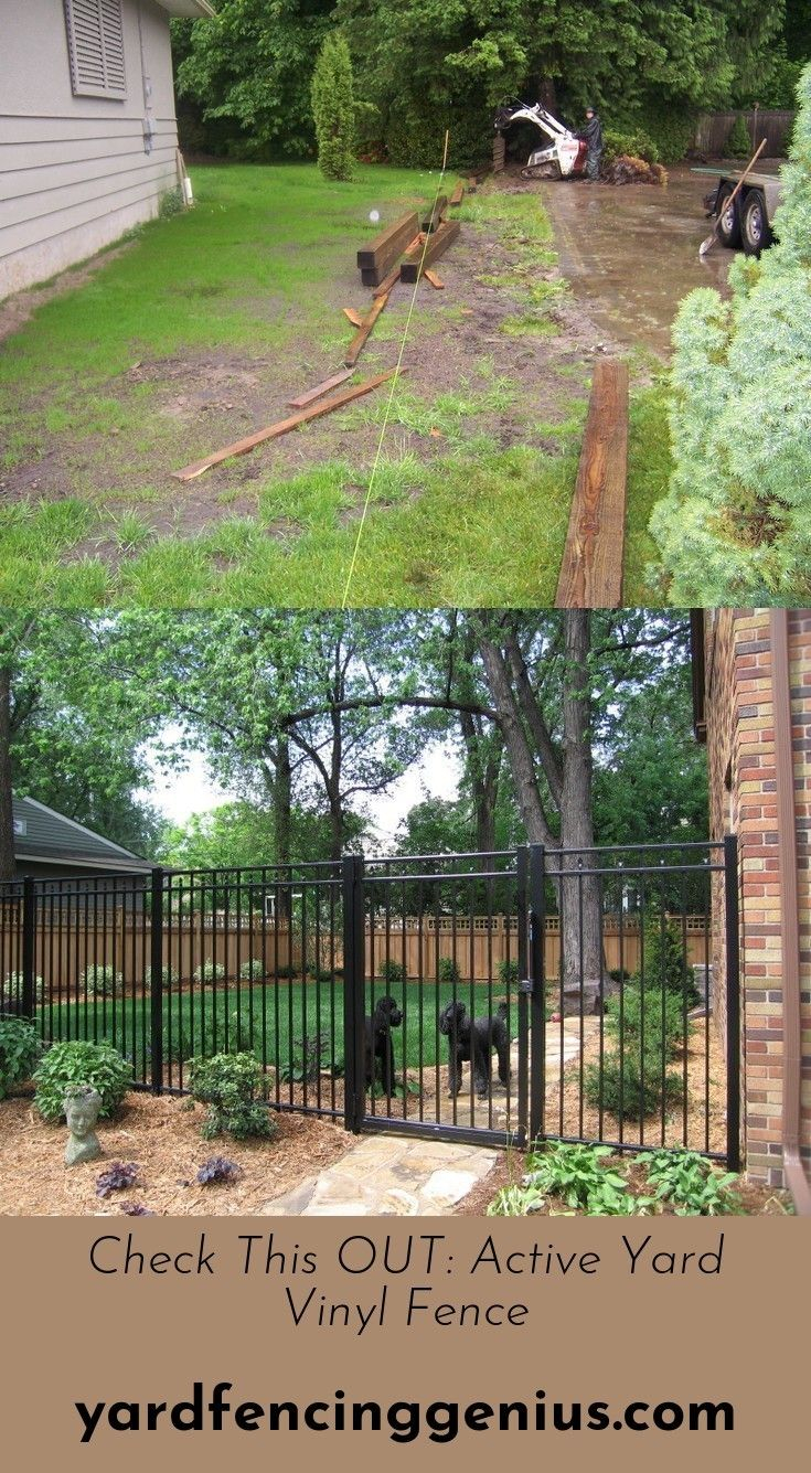 Read About Backyard Fence Options Diy Fence Ideas Glass Fence intended for 13 Clever Initiatives of How to Makeover Fencing Options For Backyard
