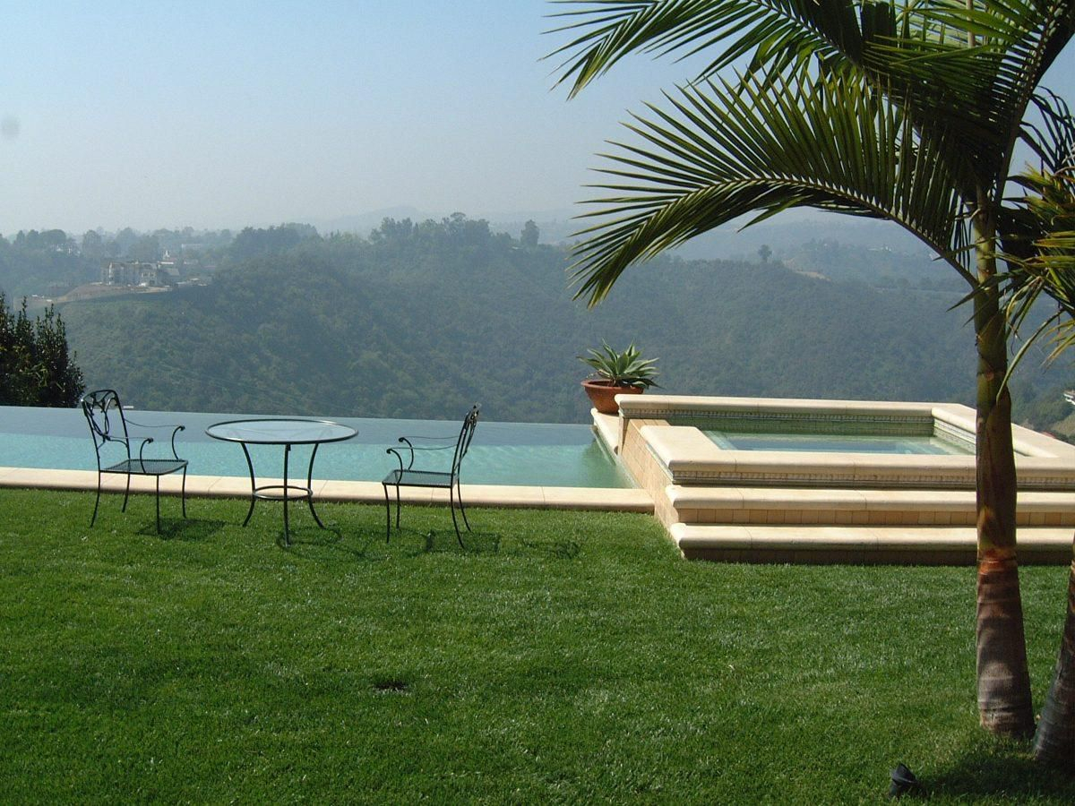 Room For A Pool The True Cost Of The Backyard Of Your Dreams with Cost To Landscape Backyard