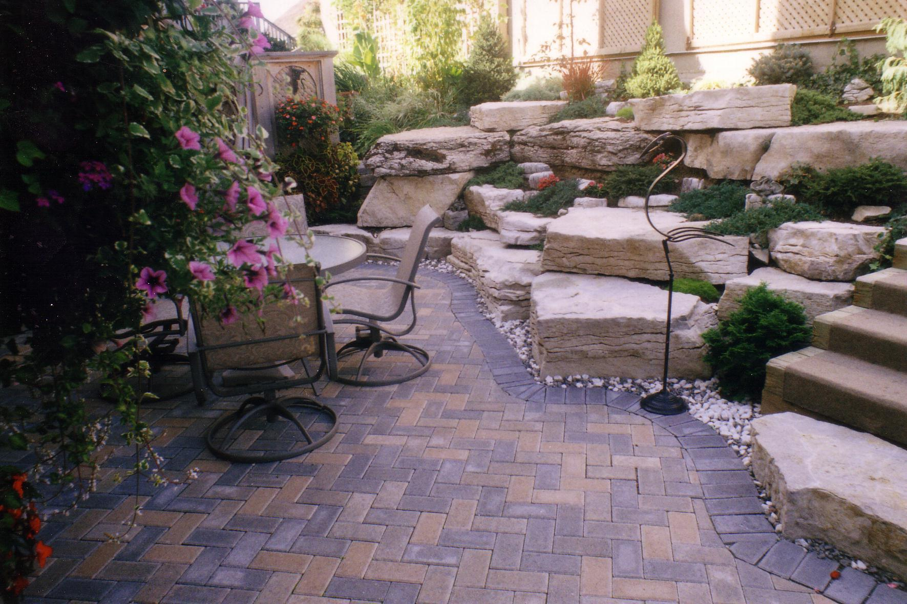 Simple Backyard Patio Ideas For Small Spaces Covered Covered Patio in 13 Awesome Concepts of How to Make Simple Patio Ideas For Small Backyards