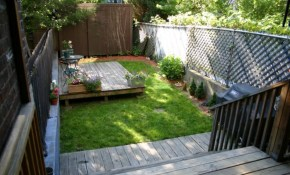 Small Backyard Landscaping Ideas For Your Beautiful Garden in 10 Smart Tricks of How to Craft Small Backyard Landscape Design Ideas