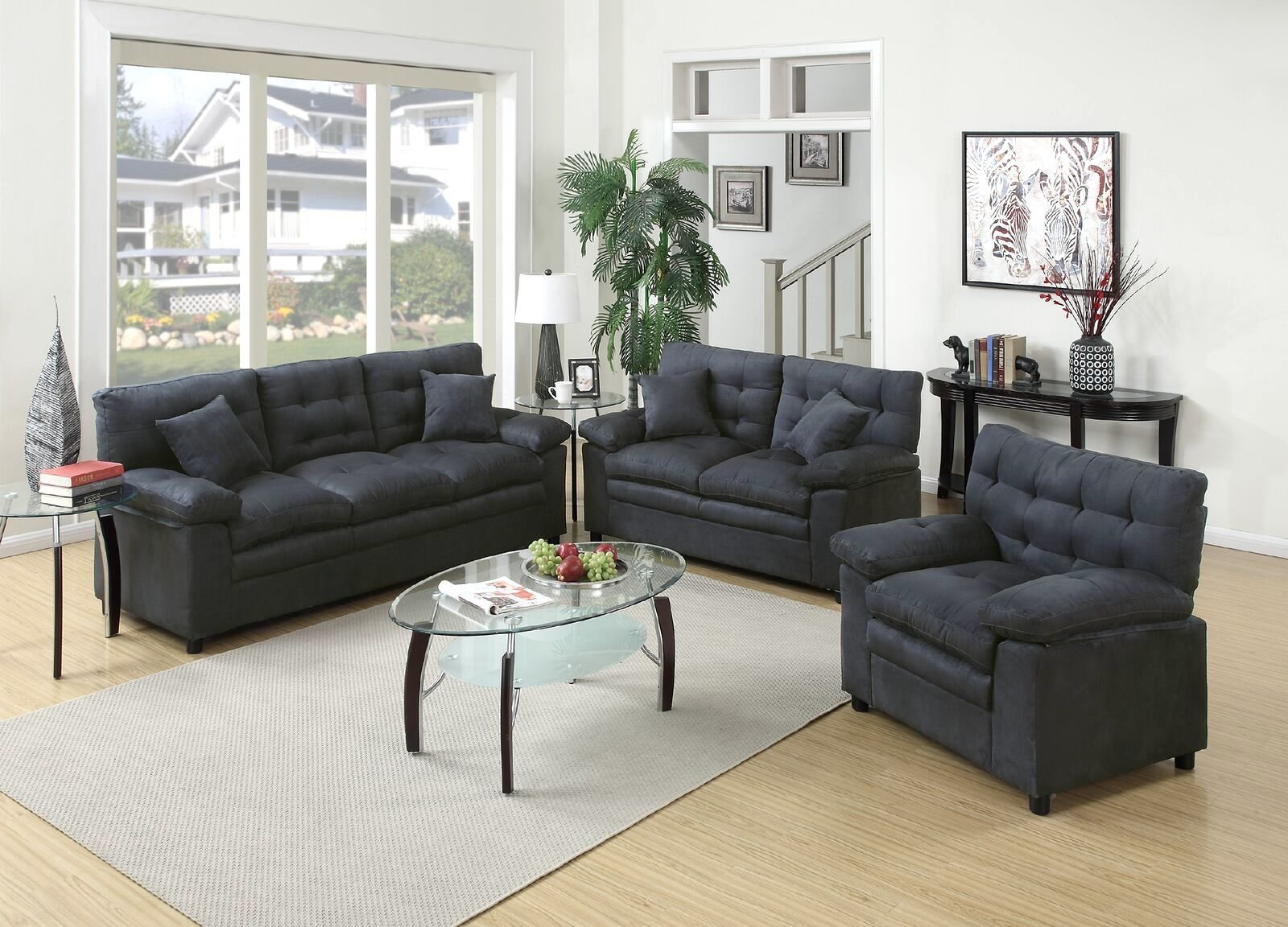 Take A Look At These Beautiful 3 Piece Living Room Sets Photos throughout 3 Piece Living Room Sets