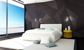 Ultra Modern Bedroom Design With Sea View My 20 Best Bedroom with regard to 15 Awesome Ways How to Makeover Modern Bedroom Ideas
