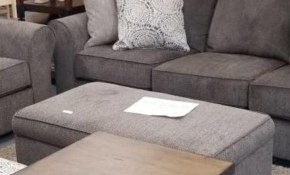 United Harlow Ash 3 Piece Set Sofa Chair 12 And Ottoman pertaining to 14 Awesome Ideas How to Make Very Cheap Living Room Sets