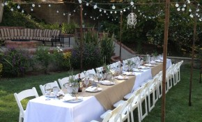 Wedding Ideas Backyard Wedding Decorations Alluring New Backyard intended for 12 Clever Ideas How to Makeover Backyard Wedding Decorating Ideas