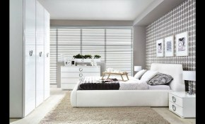 White Bedroom Ideas Modern White Bedroom 2018 within 11 Clever Tricks of How to Make White Modern Bedroom Ideas