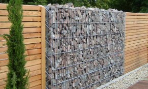 Yard Fencing 10 Modern Fence Ideas Family Handyman regarding 12 Clever Designs of How to Craft Fence Options For Backyard