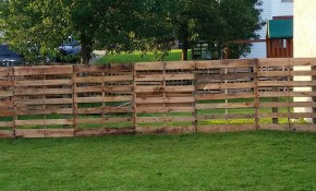 Yard Fencing 10 Modern Fence Ideas Family Handyman within 15 Awesome Ways How to Upgrade Backyard Fence