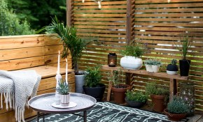 10 Beautiful Patios And Outdoor Spaces Home Backyard intended for Nice Backyard Ideas