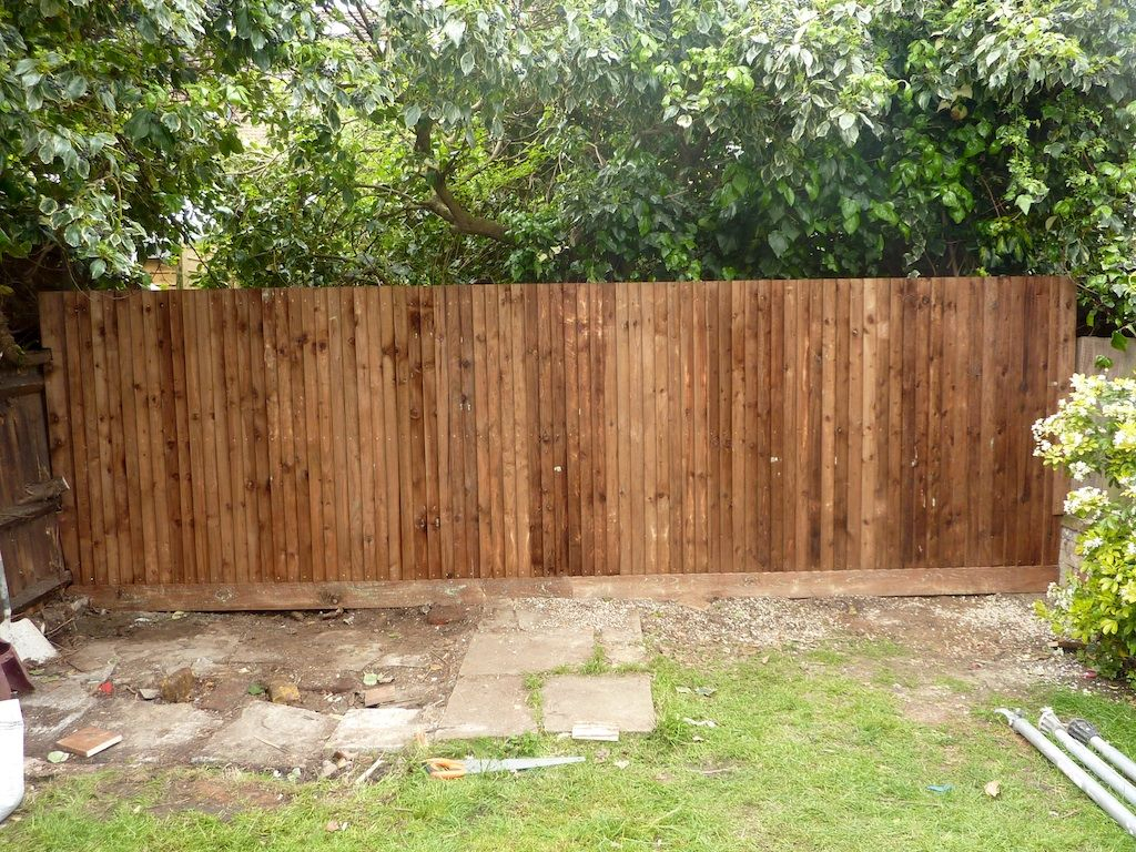 10 Garden Fence Ideas That Truly Creative Inspiring And for 13 Some of the Coolest Initiatives of How to Improve Cost Of Backyard Fence