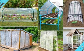 100 Cheap Easy Diy Greenhouse Ideas Diy Garden throughout 12 Some of the Coolest Concepts of How to Upgrade Backyard Greenhouse Ideas