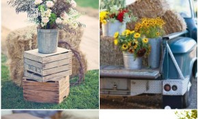 100 Rustic Country Wedding Ideas And Matched Wedding within Backyard Country Wedding Ideas