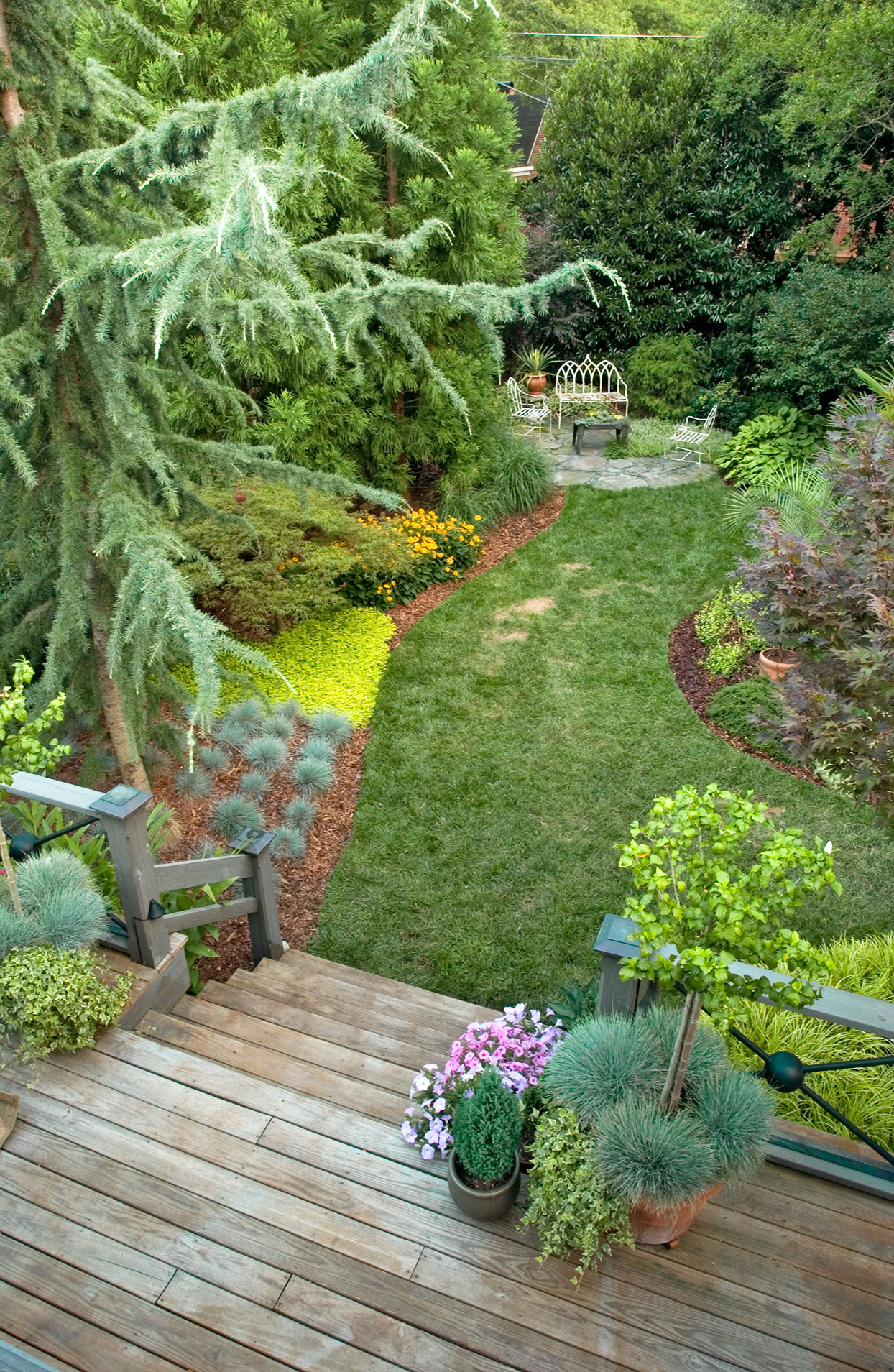 14 Easy Landscaping Ideas for Plants For Backyard Landscaping