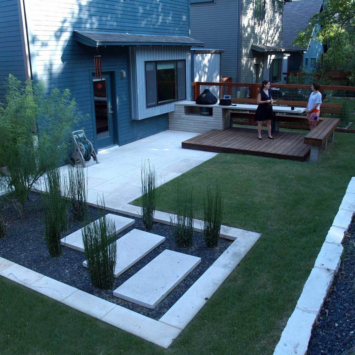15 Perfect Patio Designs The Family Handyman in 13 Awesome Designs of How to Improve Small Backyard Patio Ideas