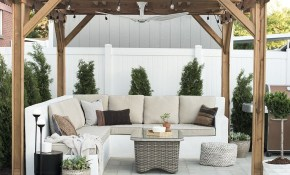 16 Best Pergola Ideas For The Backyard How To Use A Pergola in 13 Awesome Concepts of How to Build Gazebo Ideas For Backyard