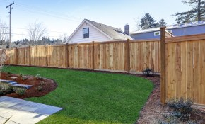 2019 Wood Fence Costs Cost To Install Privacy Fence Per Foot with regard to How Much To Put Up A Fence In Backyard