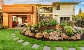 21 Diy Front Yard Makeover Ideas Youll Love Diy Projects inside Diy Backyard Makeover Ideas