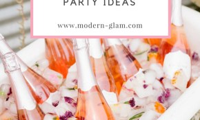 21 Garden Bridal Shower Party Ideas For Your Wedding Event pertaining to 14 Some of the Coolest Designs of How to Improve Backyard Bridal Shower Ideas